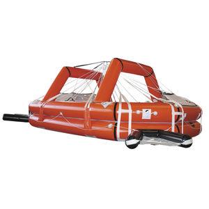 Mann-über-Bord-Rettungssystem / für Boote