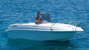 Innenborder-Konsolenboot / Außenbord / Mittelkonsole / Seitenkonsole