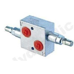 hydraulisches ventil