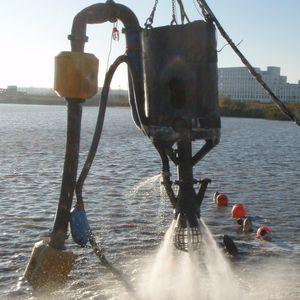 Pumpe für Schiffe / Transfer / Bagger / Wasser
