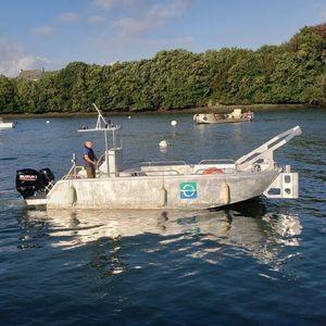 Landing craft