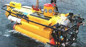 U-Boot / für Passagiere
