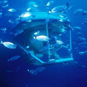 U-Boot / Tourismus