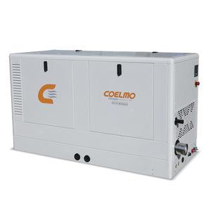 AC-Generator / für Yachten