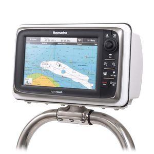Halterung für Navigationsgerät / für Segelboote