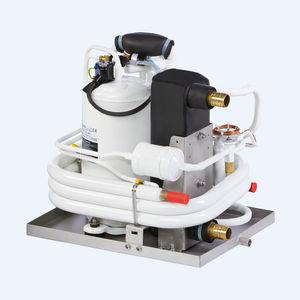 Klimaanlage für Boot / für Yachten / umkehrbar