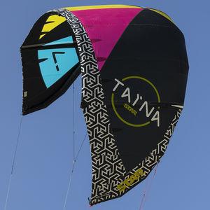 Kitesurf-Kite / C-shape / Wave / für Anfänger / Allround
