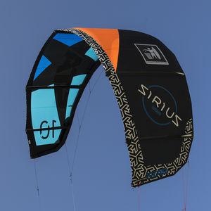 Kitesurf-Kite / C-shape / Freeride / Freestyle
