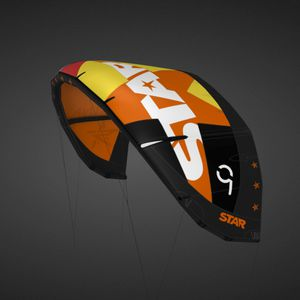Kitesurf-Kite / C-shape / Allround