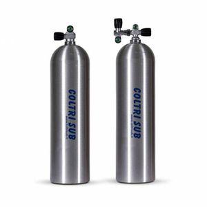 Luft-Tauchflasche