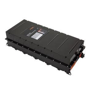 345V-Bootsbatterie