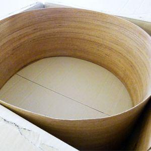 Furnierplatte