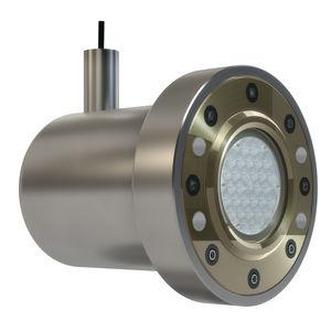 Unterwasserbeleuchtung für Yachten / LED / Borddurchlass
