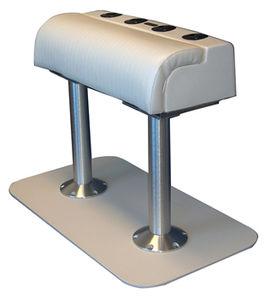 Stehhilfe-Sitz