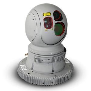 Videokamera für Schiffe / für schwache Beleuchtung / Infrarot / thermisch
