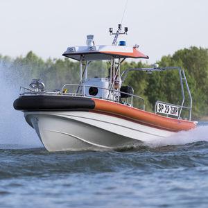 Arbeitsboot Berufsboot / Passagierboot / Rettungsboot / Crew Boat