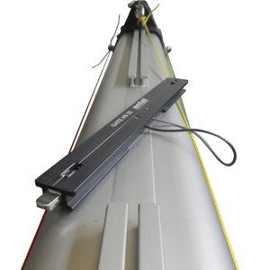 Mast für Segelboote