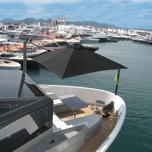 Sonnenschirm für Yachten