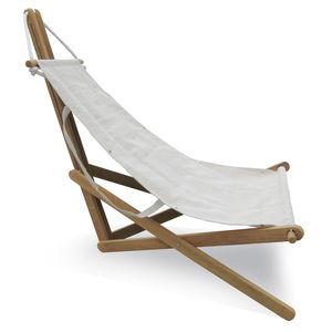Liegestuhl für Yachten