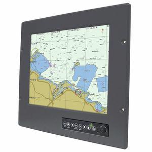 Display für Marineanwendungen