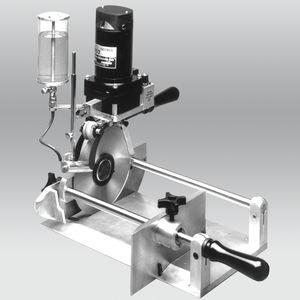 Kreisschneidemaschine