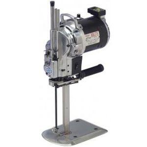 Stoßmesser-Schneidemaschine
