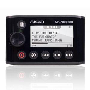 Fernbedienung für Audio-Player / für Boot / wasserdicht