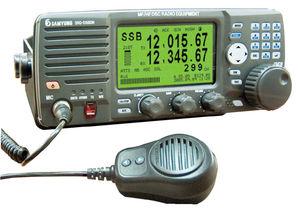 Funkgerät für Marineanwendungen