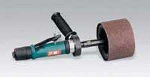 pneumatische Poliermaschine