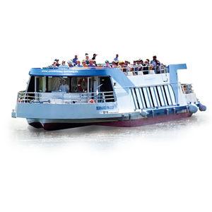 Antriebssystem für Schiffe / elektrisch