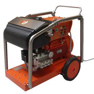 Hochdruckreiniger für Werft / mobil / elektrisch