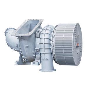 Schiff-Turbolader