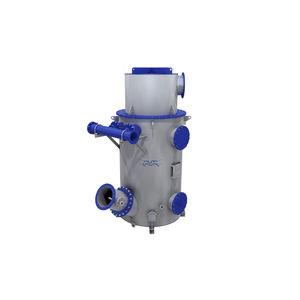 Inertgas-Generator / für Schiffe / Kamingassystem