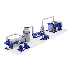 Inertgas-Generator / für Flüssigerdgas-Tanker LNG
