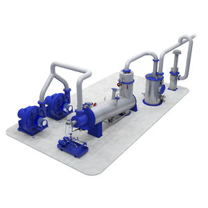 Inertgas-Generator / für Schiffe