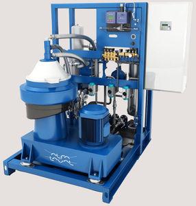 Bilgenwasser-Behandlungssystem
