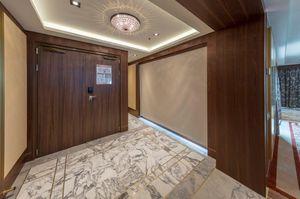 Tür für Schiffe / Innenbereich