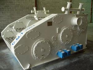 Winde für Fischereischiffe / Ringwadennetz / Hydraulikmotor