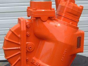 Schnelles Ölrückführungssystem (Transferpumpe) / für Schiffe