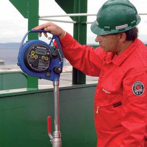 Thermometer für Schiff