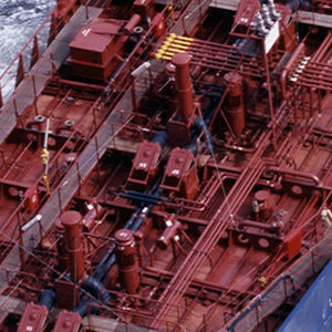 Beschichtung für Berufsboot / für Schiffe / Zweikomponenten / Epoxid
