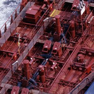 Beschichtung für Berufsboot / für Schiffe / Zweikomponenten / für Tanks