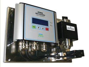 Öl-in-Wasser-Detektor