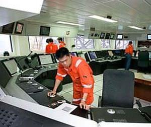 Sicherheits und Alarmsystem / für Schiffe / für Yachten