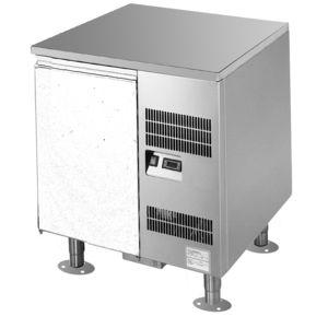 Kühltheke für Schiffe