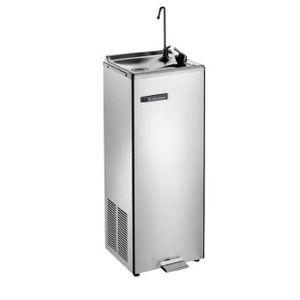 Wasserkühler für Schiffe
