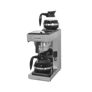 Kaffeemaschine für Schiffe