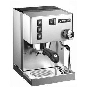 Kaffeemaschine für Boote