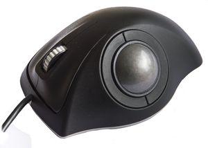 wasserdichter Trackball / USB / für Schiffe / für Boote