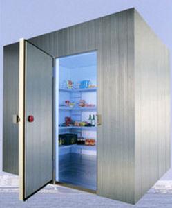 Fertig-Kühlraum